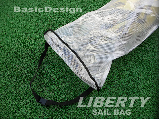2020 リバティ LIBERTY PVC セイルバッグ セミ防水 (new/#LPS)