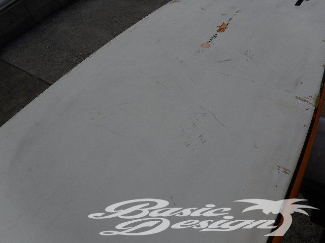2014 スターボード クアッド STARBOARD QUAD CARBON 67L (中古/UBW-208)