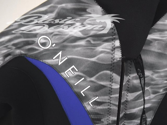 2018-19 オニール ヒート ゼンジップ O'NEILL HEAT ZEN ZIP (品番:XSF-2260)