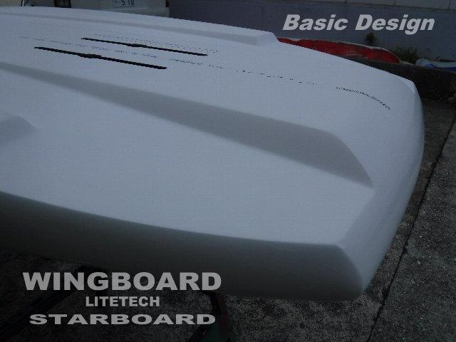 2021 スターボード ウイングボード STARBOARD WINGBOARD Litetech/Starlite/carbon (new/送料無料)
