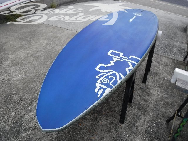 """2019 スターボード プロ STARBOARD SUP PRO 7'10""""x28"""" (中古/USUP-127)"""