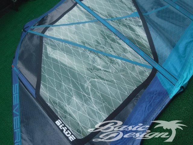2020 セバーンセイル ブレード SEVERNE BLADE 5.0m2  (中古/USW-519)