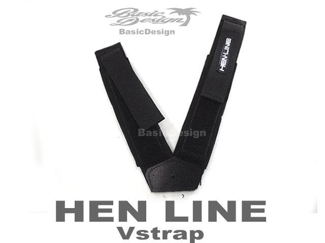 2021 ヘンライン ウイングボード フロント ストラップ HENLINE WING FOOT STRAP (new)