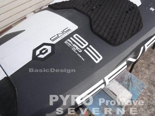 2021 セバーンボード パイロ プロウェイブ SEVERNE PYRO PROWAVE  (new/送料無料)