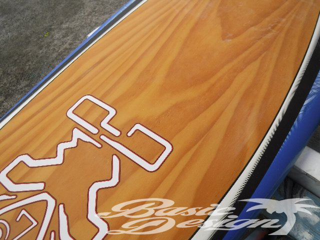 2008 スターボード エボ STARBOARD EVO XTV 75 (中古UBW-236)
