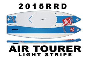 2015 RRD エアーツアラー ライトストライプ AIRTOURER LIGHT STRIPE 12 (new/送料無料)