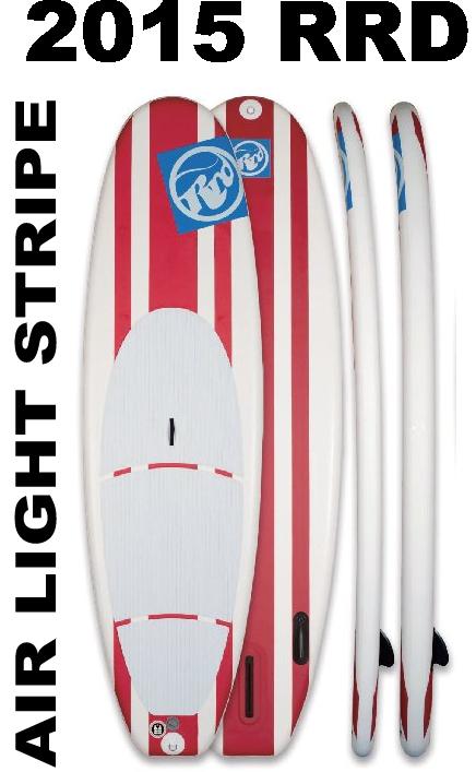 2015 RRD エアーライトストライプ AIR LIGHTSTRIPE 9.8 (new/送料無料)