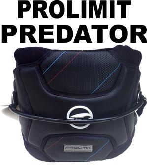2012 プロリミット カイトハーネス PROLIMIT PREDATOR (new)