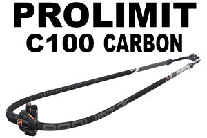 2014 プロリミット PROLIMIT C100 カーボンブーム  (new/送料無料)