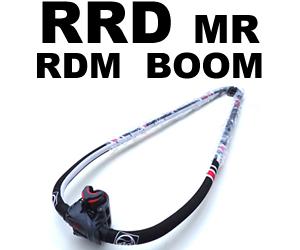 2015 アールアールディ RRD MR RDM アルミブーム (new)