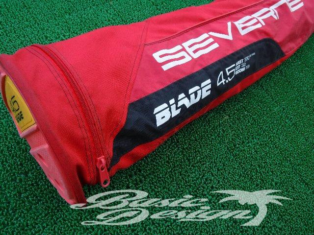 2015 セバーンセイル ブレード SEVERNE BLADE 4.5m2  (中古/USW-481)