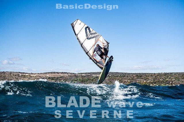 2021 セバーンセイル ブレード SEVERNE BLADE  (new/送料無料)