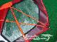 2020 セバーンセイル ブレード SEVERNE BLADE 4.7m2  (中古/送料無料/USW-501)