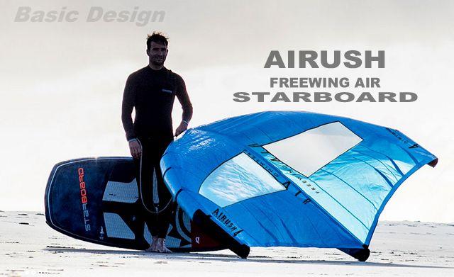 2020 エアラッシュ フリーウイング エアー Airush FreeWing AIR (new/送料無料)