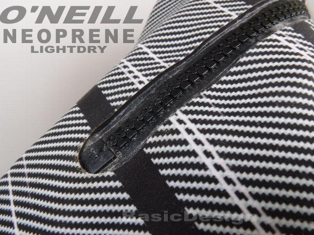 2016-17 オニール ネオプレーン ライトドライ O'NEILL NEOPLEANE LIGHT DRY サイズL限定品(品番:WV-2402)