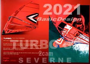 2021 セバーンセイル ターボGT SEVERNE TURBO GT (new/送料無料)