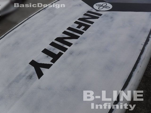 2020 インフィニティ ビーラインINFINITY B-LINE  (new/送料無料)
