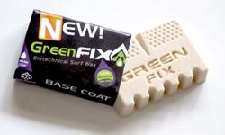 2019 グリーンフィックス サーフワックス GREEN FIX SURFWAX  (new)