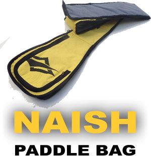 2017 ナッシュ SUPパドルバッグ NAISH PADDLE BAG  (new/会員無料)