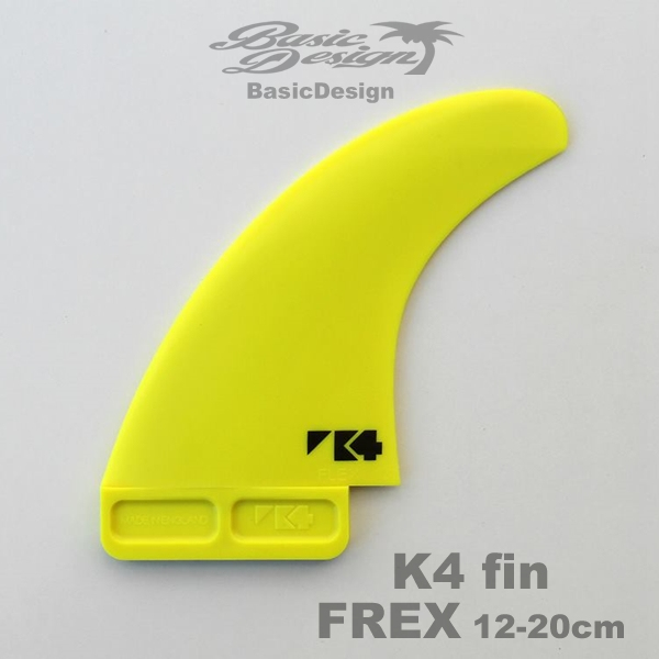 2021 ケィフォーフィン フレックス スロットボックスK4 FIN FLEX DYNAMIC FLEX(DF/SlotBox)