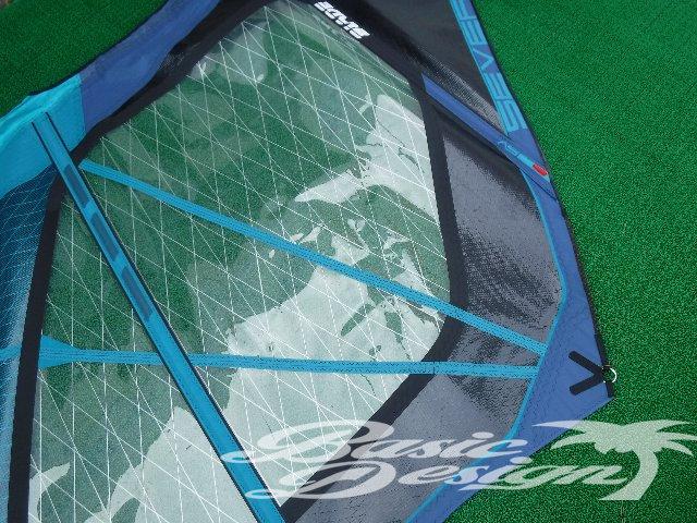2020 セバーンセイル ブレード SEVERNE BLADE 4.2m2  (中古/送料無料/USW-502)
