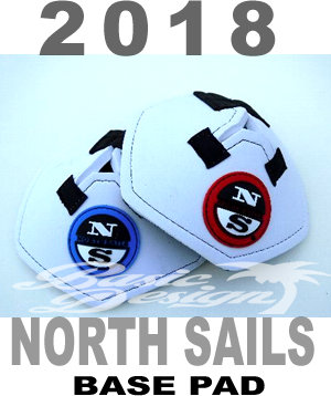 2018 ノース マストベースプロテクター NORTHSAILS MAST BASE PROTECTOR (new)