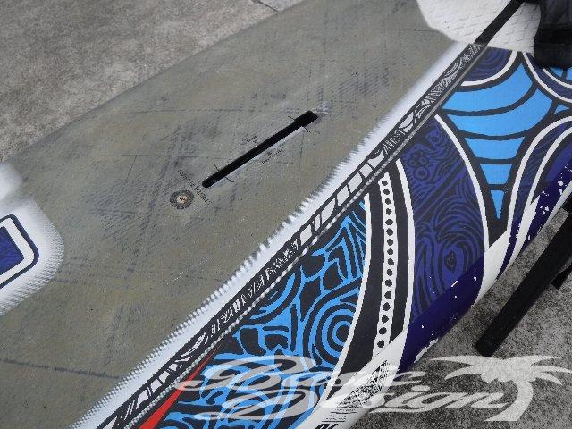 2012 スターボード エヴォ STARBOARD EVO IQ 76L (中古/UBW-237)
