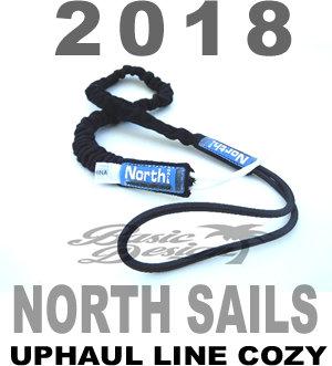 2018 ノースセイル アップホールライン コジー NORTHSAILS UPHAUL LINE  (new)