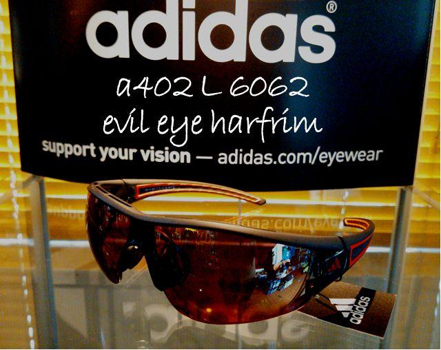 アディダス エヴィルアイハーフリム adidas evil eye harfrim a402L(new/会員無料)