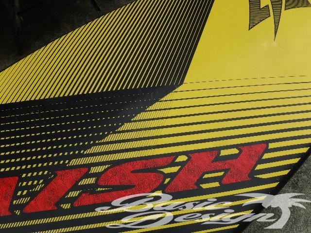 2014 ナッシュ ウェイブ NAISH WAVE 70 (中古/UBW-239)