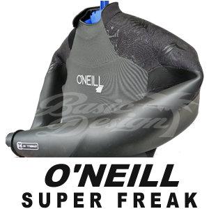2017-18 オニール セミドライ ウインドスーパーフリーク O'NEILL SUPER FREAK for wind  (品番:WG-3370)