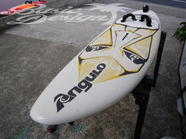 2009 アングロ チャンゴ ANGULO CHANGO Pro 88GT (中古/UBW-191)