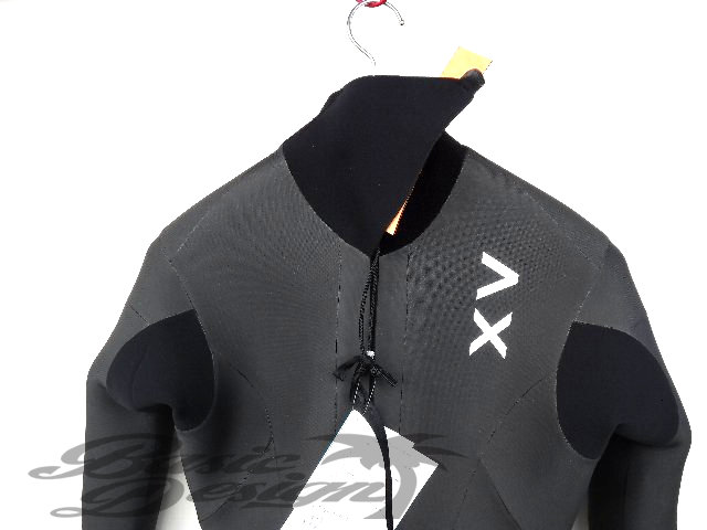 2018-19 アックス セミドライ バックジップ AXXE PROSHOP-BZ (new/送料無料)