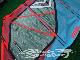 2018 セバーンセイル ブレード SEVERNE BLADE 4.0m2 blue (中古/USW-521)