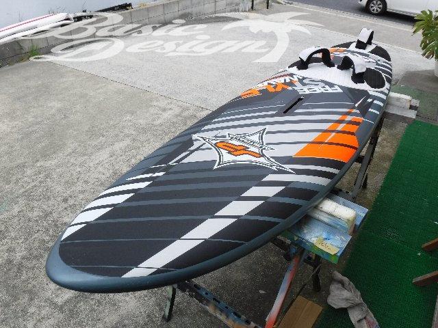 2014 ジェーピー フリースタイルウェイブ JP FREESTYLE WAVE PRO 85 (中古/UBF-246)