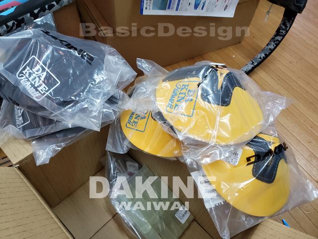 2020 ダカイン ワイワイベースパッド DAKINE WAIWAI BASE PAD (new)