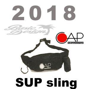 2018 367 SUP SLING(収納用ウエストポーチ付)