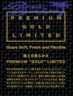 2016-17 アックス ゴールド AXXE GOLD LIMITED CHEST ZIP HUMID オリジナル仕様 (new/送料無料)