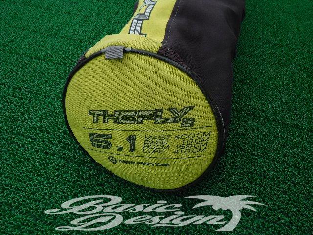 2012 ニールプライド ザフライ2 NEILPRYDE THE FLY2 5.1m2  (中古/USW-508)