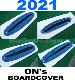 2021 オンズ ボードカバー ON'S WIND&SUP BOARD COVER(new/会員無料)