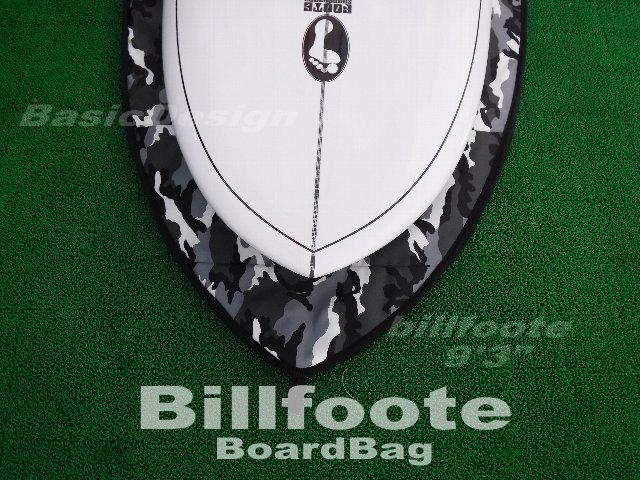 2020 ビルフット オリジナルボードバッグ ORIGNAL BOARD BAG BILLFOOTE (new)