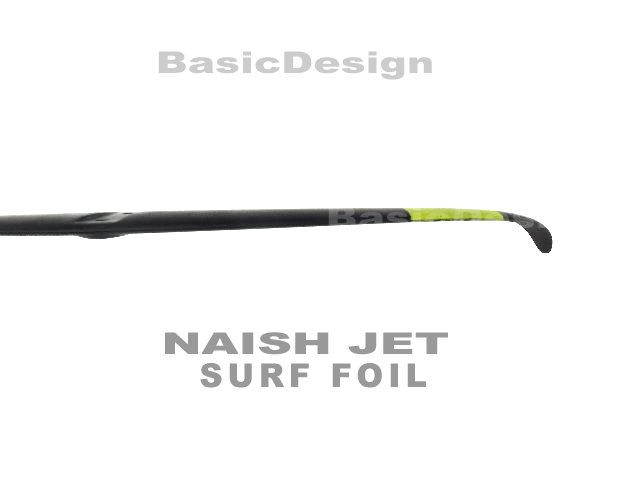 2021 ナッシュ ジェット サーフ・ウインドフォイル S25 NAISH JET SURF・WIND FOIL CPL (new/送料無料)