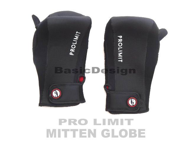 2020 プロリミット PROLIMIT  ミトンオープンパームグローブ 2mm (new)