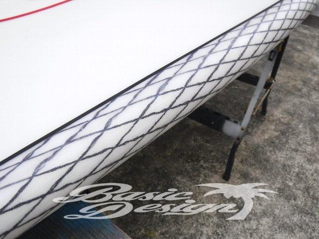 """2017 エヌエスピー サーフエックス NSP DC SUP BOARD SURF X 7'8""""(中古/USUP-122)"""