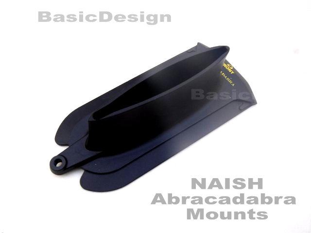 2020 ナッシュ サーフフォイル ジェット アブラカダブラ マウント NAISH SURF FOIL Abracadabra PLATE (new)