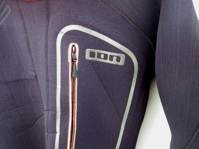 2012-13 アイオン ION FUSE フューズ フルドライスーツ  (中古/USED-090)