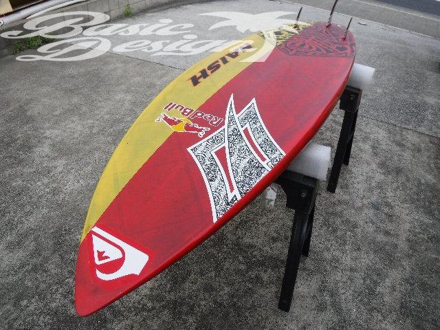2016 ナッシュ ウェイブ NAISH WAVE カーボン 82 (中古/UBW-203)