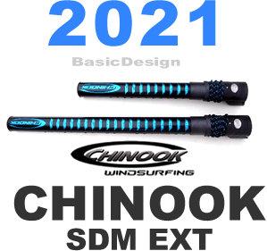 2021 チノック CHINOOK ユーローピン EXT RDM/SDM (new/会員無料)