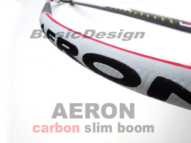 2020 アーロン カーボンブーム AERON CARBON PREPREG   (new/送料無料)