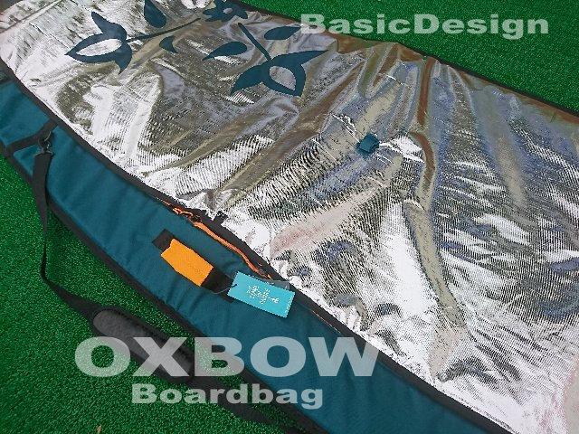 2019-20 オックスボウ SUP ボードバッグOXBOW  SUP BOARD BAG (new)